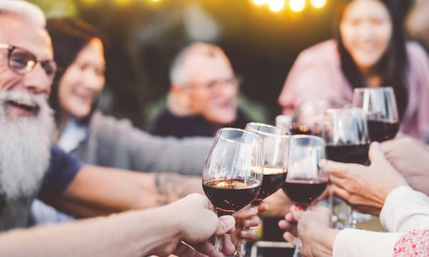 Best wines for barbecues