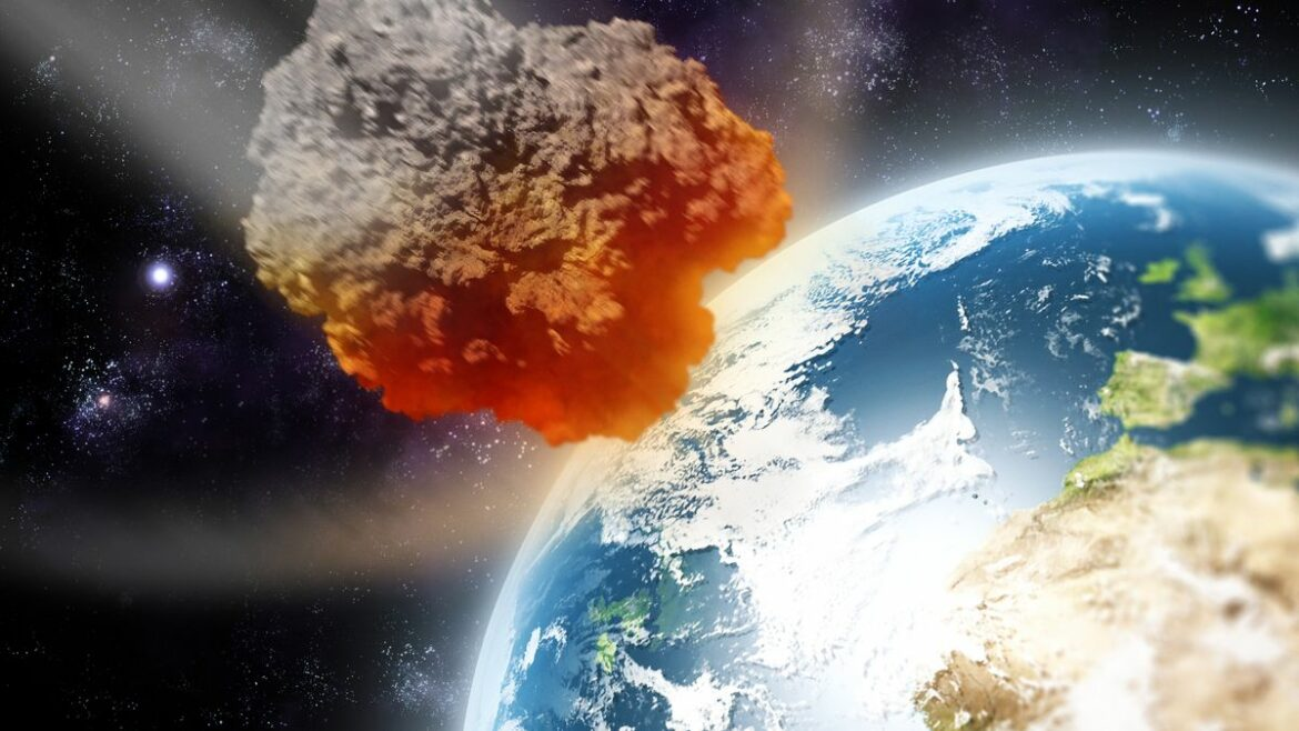 How life on Earth could end – sun expanding, rogue planets, robot riots and the 'Big Rip'